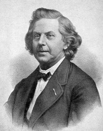 #21dic #1890 #Copenhague fallece Niels Wilhelm Gade, compositor, organista, violinista y director de orquesta danés