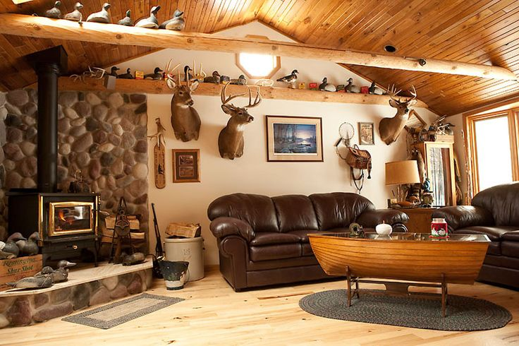 garage made into man cave house ideas pinterest the boat tables and boats. Black Bedroom Furniture Sets. Home Design Ideas