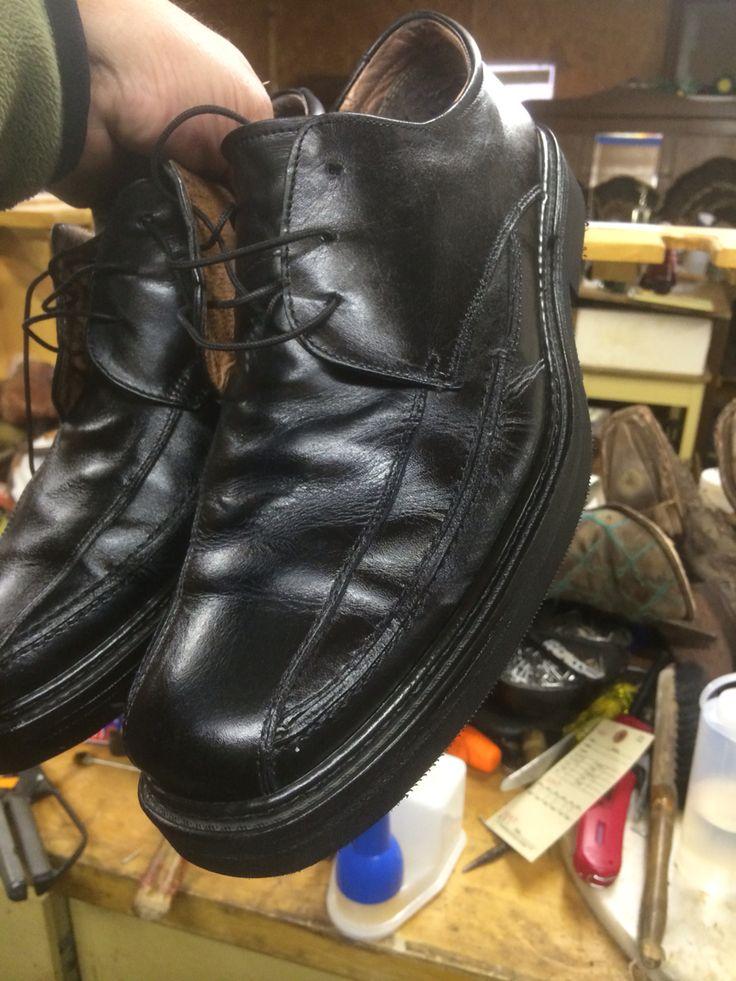 New soles