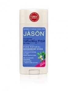 Deodorant stick bio fresh fara miros, pt barbati. Deodorantul Jason pentru barbati contine 70% ingrediente organice, este creat pe baza unei combinatii fara parfum din extract de ceai verde, vitamina E si amidon de porumb, ce ofera prospetime si protectie de lunga durata.