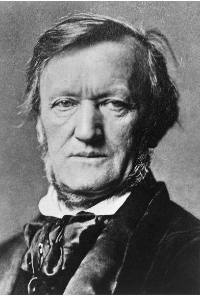 Ludwig schwärmte für Richard Wagner  Ludwig war ein großer Verehrer der Musik Richard Wagners und dem Musiker in einer fast schon schwärmerischen Art und Weise verbunden - so dass den beiden sogar eine homoerotische Verbindung nachgesagt wurde. Doch auch Wagner profitierte von der Verbindung. Als der König auf den Komponisten aufmerksam wurde, war dieser hochverschuldet und verarmt. Sein neuer Mäzen holte Wagner nach München, damit der Komponist seine opulenten Opern