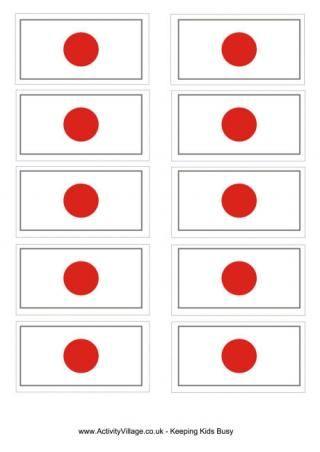 japenese flag