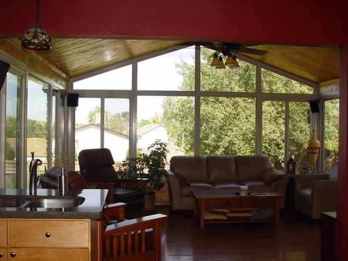 56 Best 4 Season Sunroom Images On Pinterest Porch Ideas