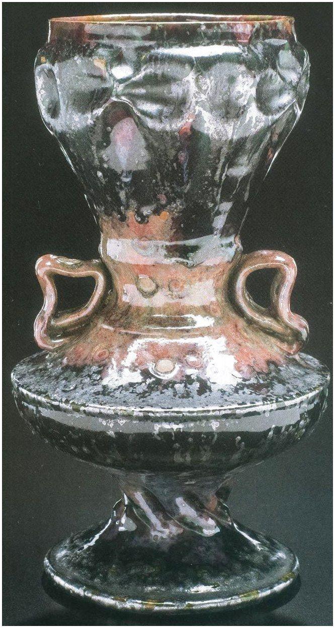 George ohr interiordecorating ceramic click for more info modernist movement ceramic