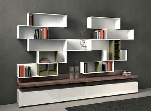 Les 25 meilleures id es de la cat gorie etagere cube for Etagere murale chambre