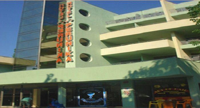 HOTEL PERUNIKA