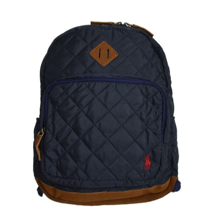 POLO RALPH LAUREN BACKPACK