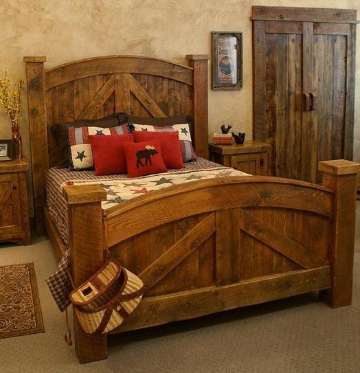 Montana Lodge Furniture