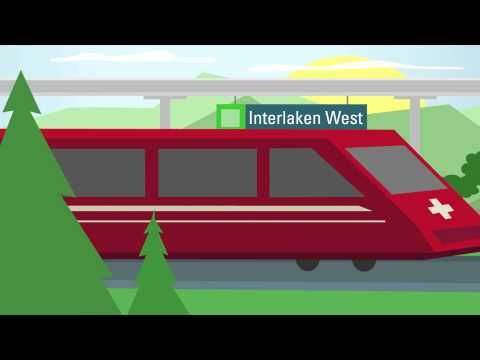 Swiss Rail Pass is Now Swiss Travel Pass: Rail, Bus, Boat & More – Rail Europe