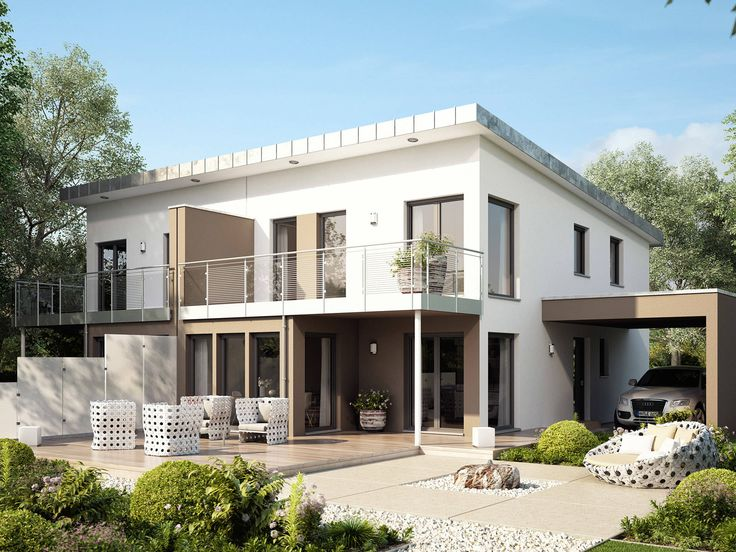 Haus bauen modern pultdach  Die besten 25+ Pultdach Ideen auf Pinterest | Versandbehälter ...