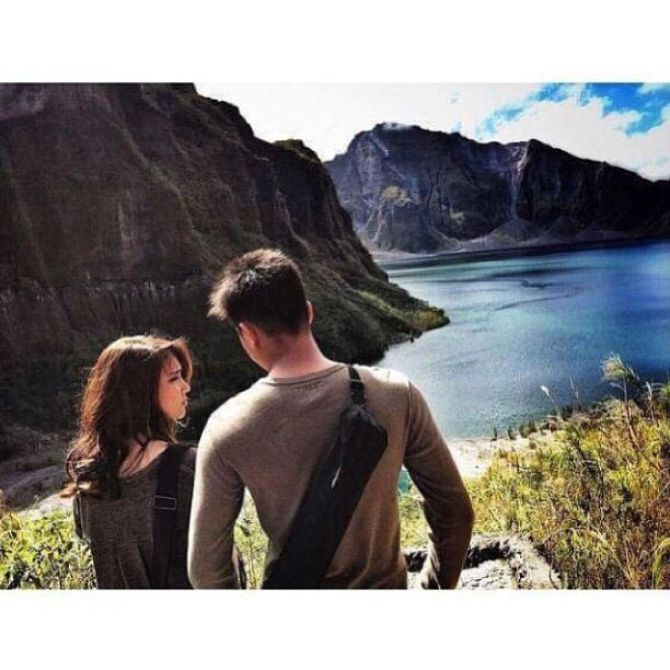 Kathryn Bernardo and Daniel Padilla