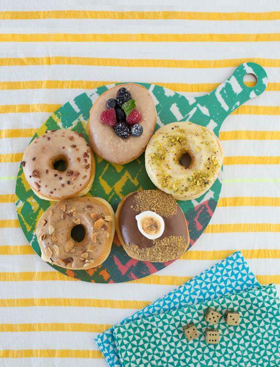 Donut Snob in LA