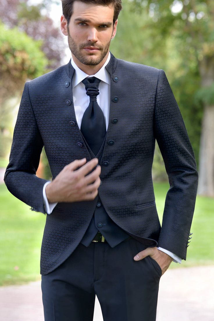 Trajes para novios, dress code for Groom. Bogotá