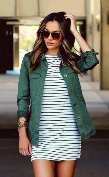 43 Chic Spring Outfits for Style Inspirations
