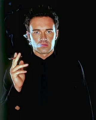 Cole Turner aka Balthazor (Charmed) played by the awesome Julian Mcmahon