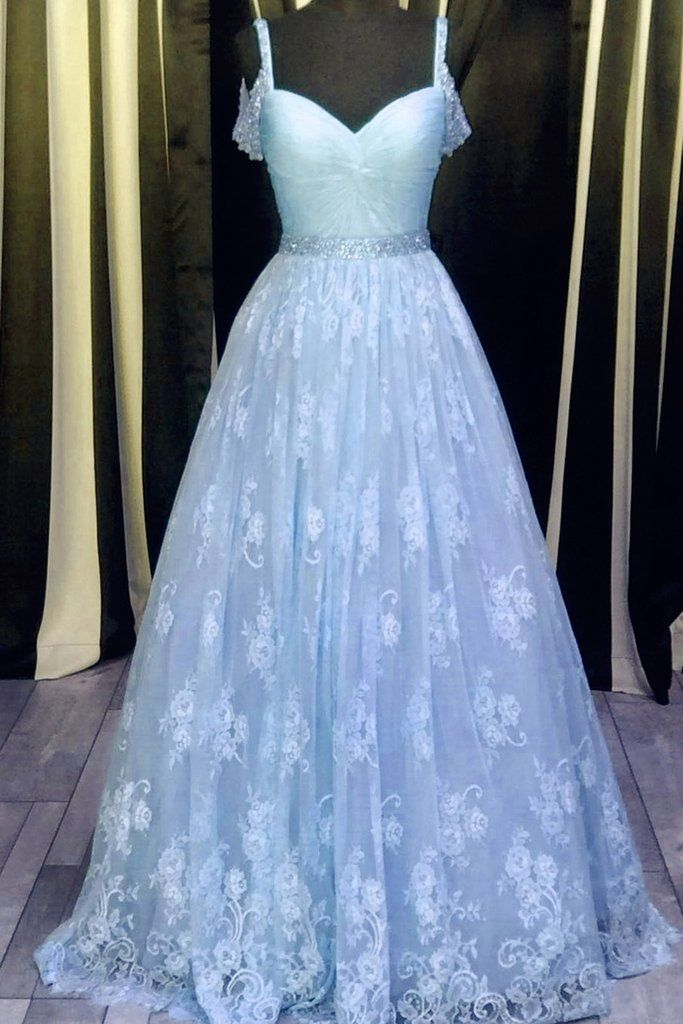 V-neck A-line long prom dress,graduation dresses with straps,Prom Gown,Party Dress Long ,Prom Dress Plus Size