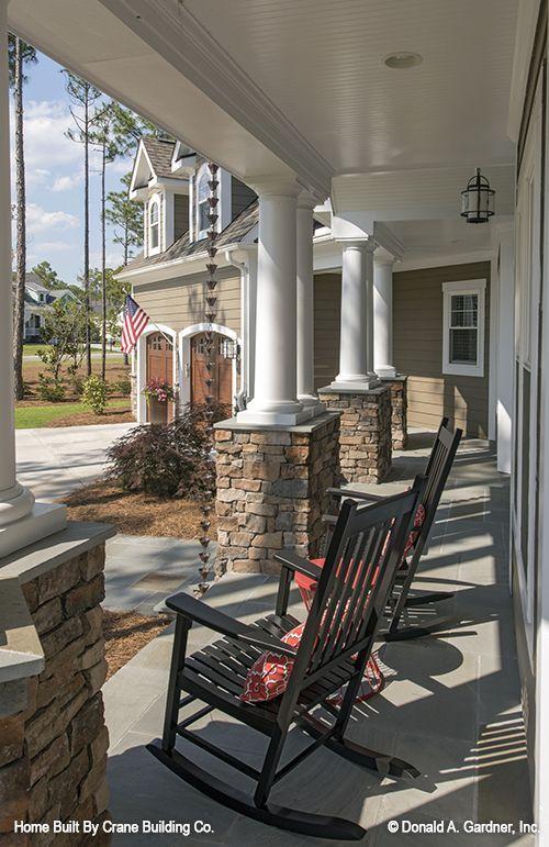 Best 25 Front Porch Pillars Ideas On Pinterest Porch