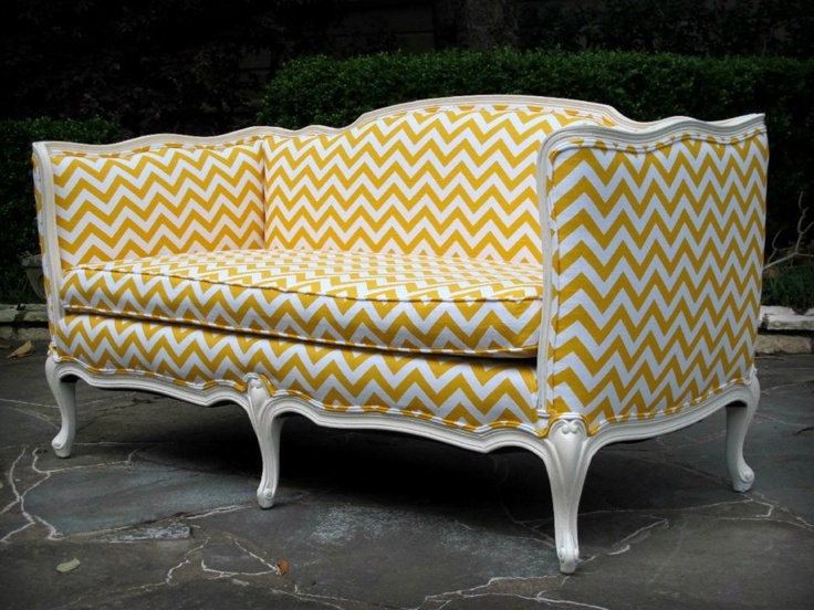 The 92 best images about Accent chairs on Pinterest : Chair slipcovers, Furniture and Antique sofa