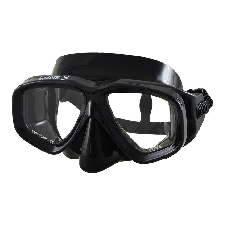 Two windows Tempered glass lenses Clear or Black silicone skirt Quick release buckles Also available with a PVC skirt