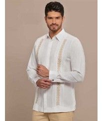 Formal Presidente Guayabera