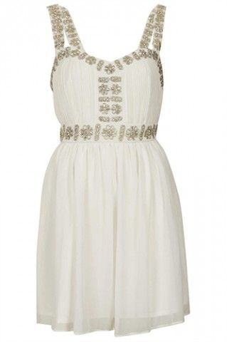 Party Dresses 2013 — Summer Going-Out Styles