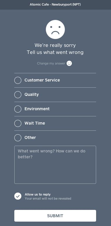 Best 25+ Survey design ideas on Pinterest Mobile design patterns - email survey template