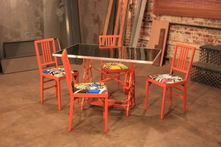 As DIY enthusiasts, we love HGTV's Flea Market Flip, and we know you will too. Just check out these amazing before and afters from the show!