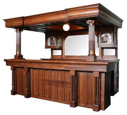 Antique Back Bars, Antique Fireplace Mantels & Gothic Furniture | Wooden  Nickel Antiques Cincinnati, - 17 Best Ideas About Antique Fireplace Mantels On Pinterest