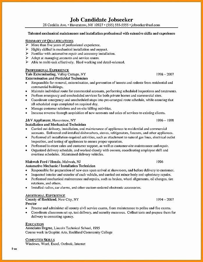 80 Best Of Photos Of Aviation Maintenance Resume Examples Check More At Https Www Ourpetscrawley Com 80 Best Of Photos Of Aviation Maintenance Resum