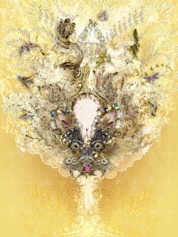 J. T. Burke | Digital Fine Artist