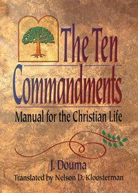 This practical guide to the Ten Commandments shows you how to relate the Commandments to every significant issue — the visual arts, revolution, abortion, suicide, artificial insemination, social injustice, and more. Clear, down to earth, and based on solid scholarship, this volume will enrich and challenge your understanding of Christian living.