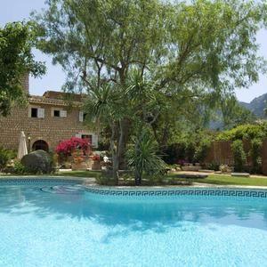 Zauberhaftes, kleines Hotel auf Mallorca: Finca Ca'n Quatre - Soller, Spanien