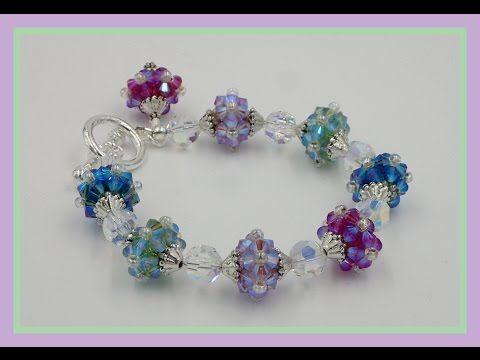 Razzle Dazzle Bracelet - YouTube