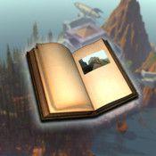 Myst - det klassiska lösa problem, upptäckar spelet.