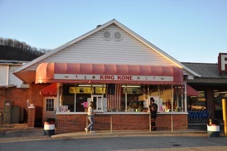 Best Hot Dogs In Salem Wv