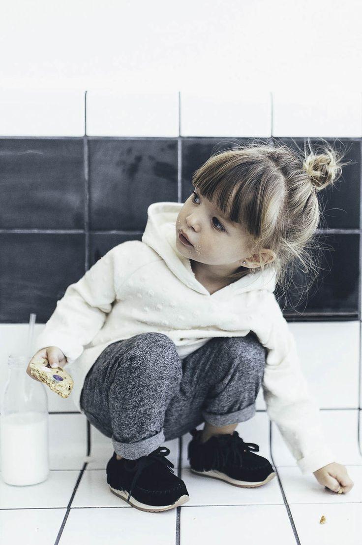 Zara baby hair accessories - Zara Kids Budget Kinderkleding Capsule Collectie Kindermodeblog 9