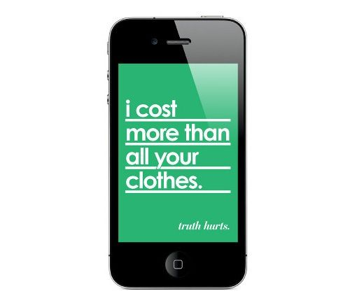 Cool iPhone Backgrounds with Quotes by Hamza Ajmal » Design You Trust