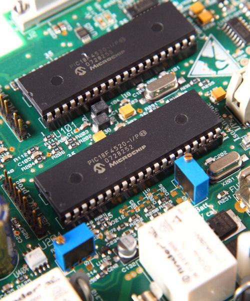 Printed Circuit Board Prototyping Fiber Pcb Printed Circuit Board
