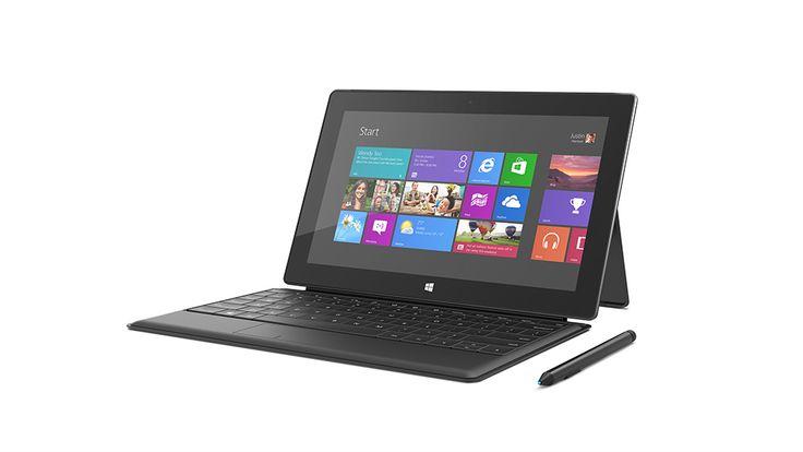#Microsoft #Surface, presto arriverà anche in Italia
