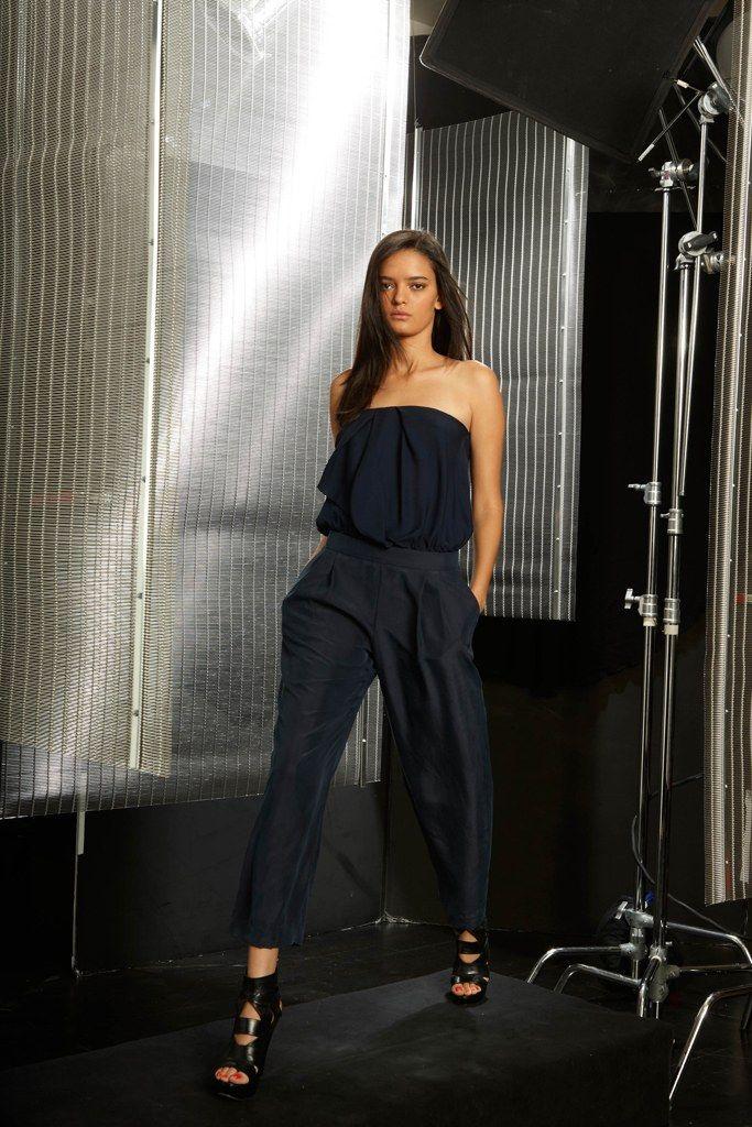 Nicole Miller Resort 2012 Collection Photos   Vogue