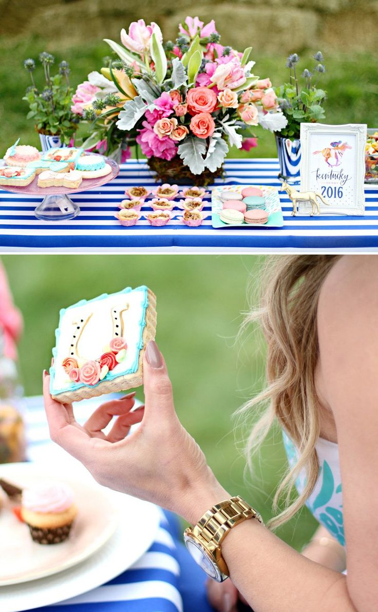 611 best Kentucky Derby Party Ideas images on Pinterest ...