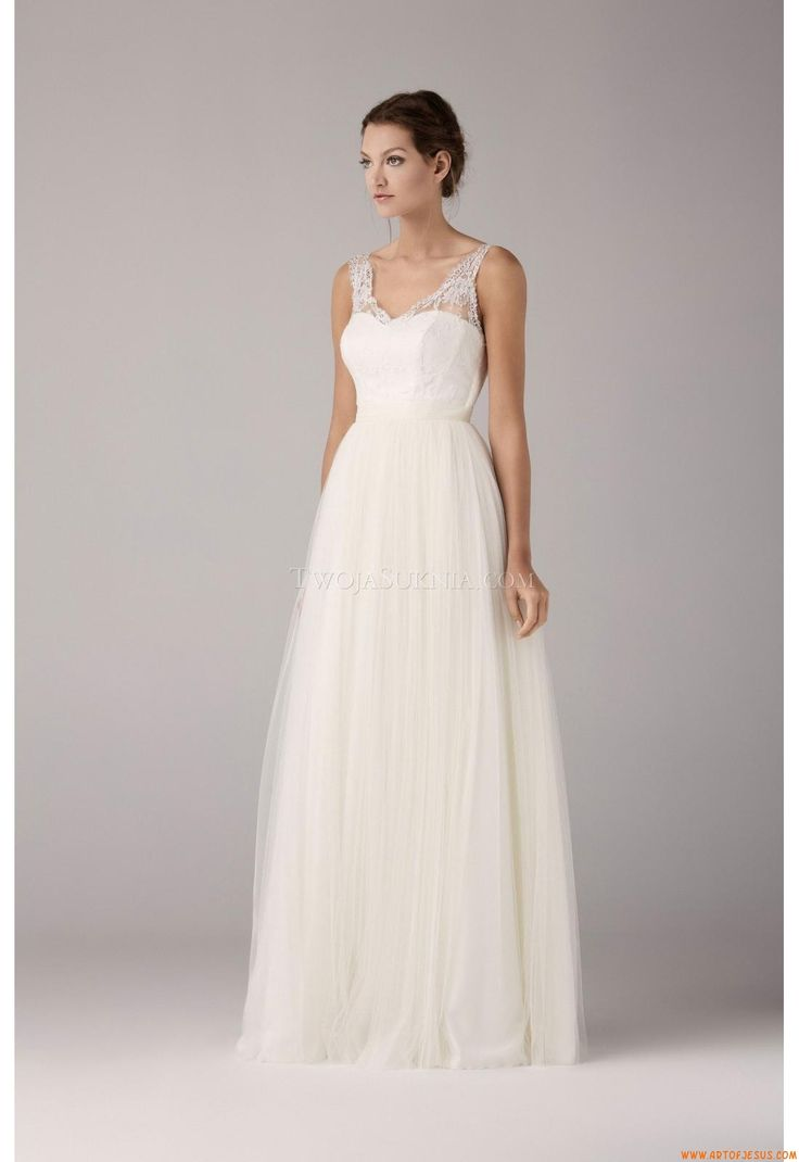 Wedding Dresses Anna Kara Alison 2014