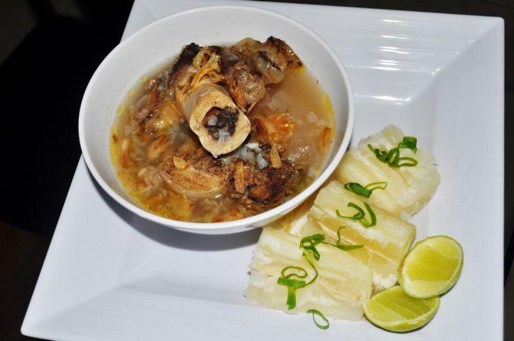Kaledo (Traditional Food)