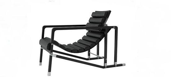 Transat chair 1926-1929