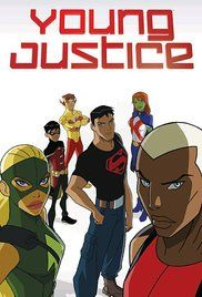 Season 2 Young Justice Episode 2. Teenage superheroes strive to prove themselves as members of the Justice League.
