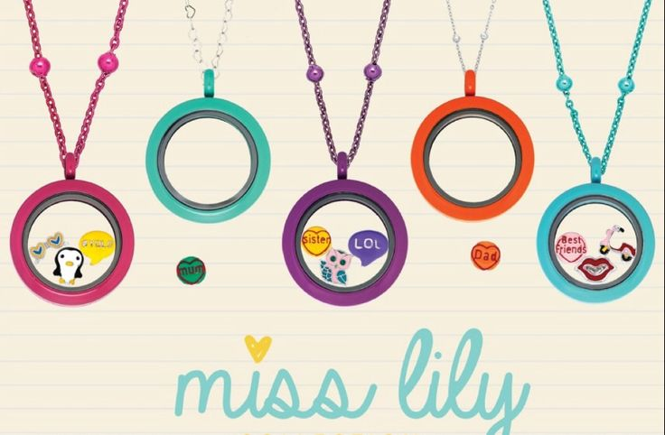 Introducing Miss Lily Collection. Available 1st October 2014
