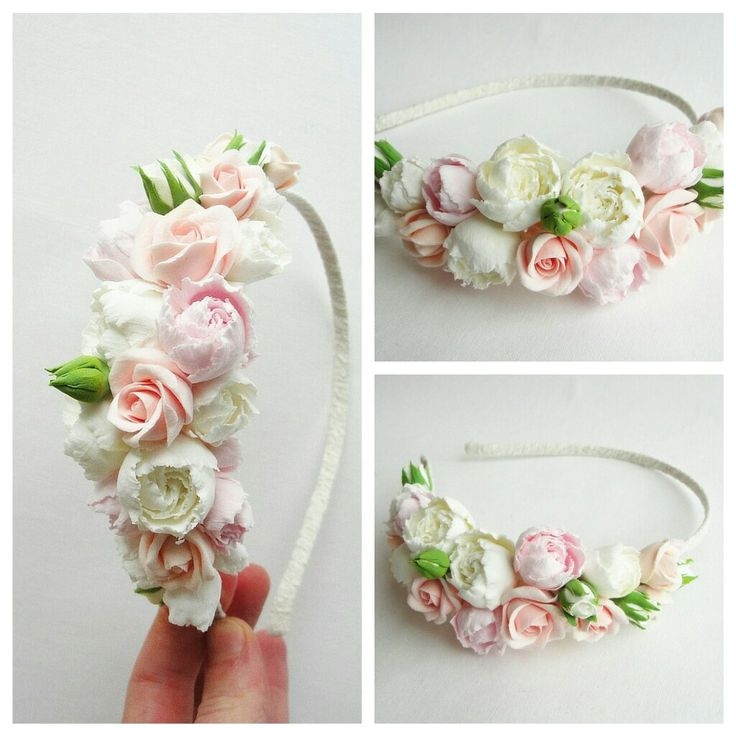 rustic wedding, woodland wedding, wedding accessories, bridal flower crown, wedding headpiece, flower girl, hair accessories, floral wreath