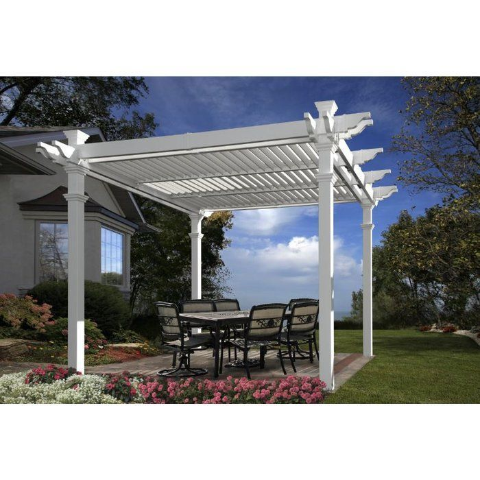 Pin On Pergola Polygon