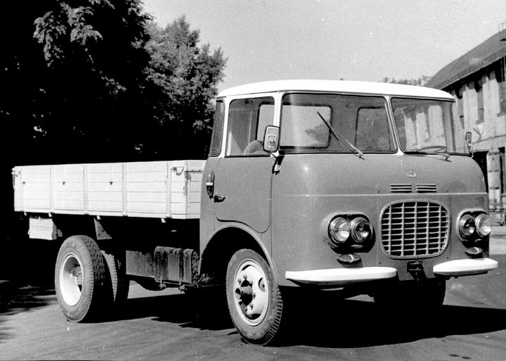 Csepel D-452 Csepel D-452 közepes teherbírású, közúti gépjármű | Д-452 средней грузоподъёмности дорожное транспортное средство