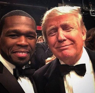 Welcome to Oghenemaga Otewu's Blog: 'I rejected $500,000 from Donald Trump's Campaign ...